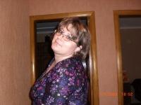 Юлия Фомина, 24 июня 1997, Электросталь, id120044707