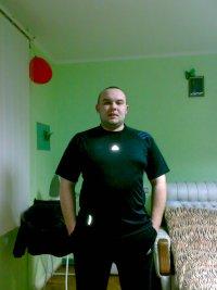 Вадим Ковальчук, 8 апреля , Житомир, id30910730