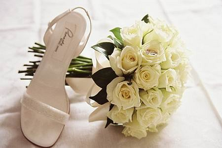 Букеты невесты своими руками из живых цветов