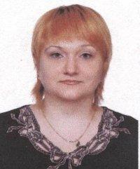Ольга Новикова, 15 декабря 1980, Красноярск, id58014201