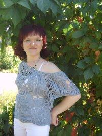 Олеся Узингер, 11 июля , Рубцовск, id96521356