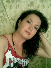 Дамира Бекирова, 14 марта 1988, Харьков, id99873134