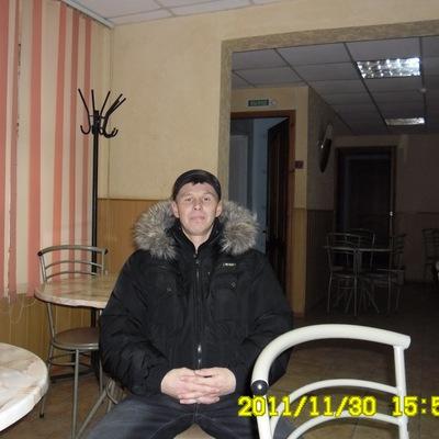 Андрей Могильников, 17 августа 1975, Камышин, id213532017