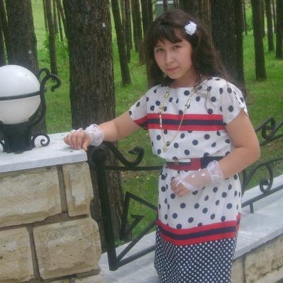 Адиля Хафизова, 1 июня , Альметьевск, id137734261