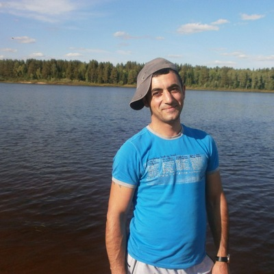 Геворг Долмазян, 4 июня , Пермь, id158606804
