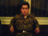 Матвей Будаев, 22 февраля 1987, Киев, id26104813