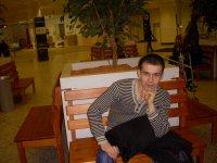 Хифзулло Саидов, 19 июня , Нефтекамск, id32001693