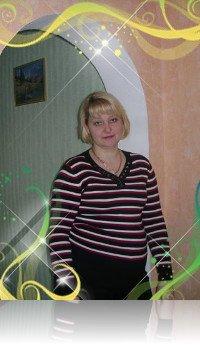 Наташа Метлицкая, 6 марта 1974, Сураж, id40673498