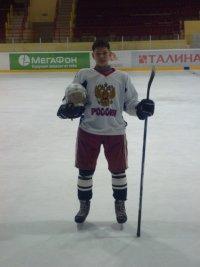 Андрей Веселов, 3 сентября 1993, Саранск, id55021212