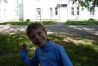 Николай Кошелев, 16 августа 1989, Ижевск, id65623996