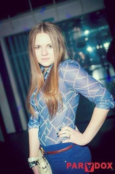 Анастасия Катасонова, 23 апреля , Ивантеевка, id6407249