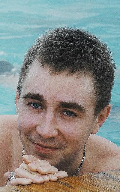 Artem Buleikin, 1 ноября 1988, Ставрополь, id14657771