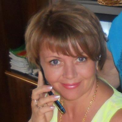 Анна Кузнецова, 15 сентября 1973, Санкт-Петербург, id31311860