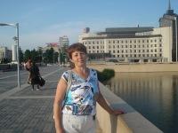 Асия Гатауллина (гайнуллина), 14 ноября , Сургут, id109278437