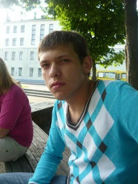 Сергей Филатов, 8 апреля , Могилев, id113146584