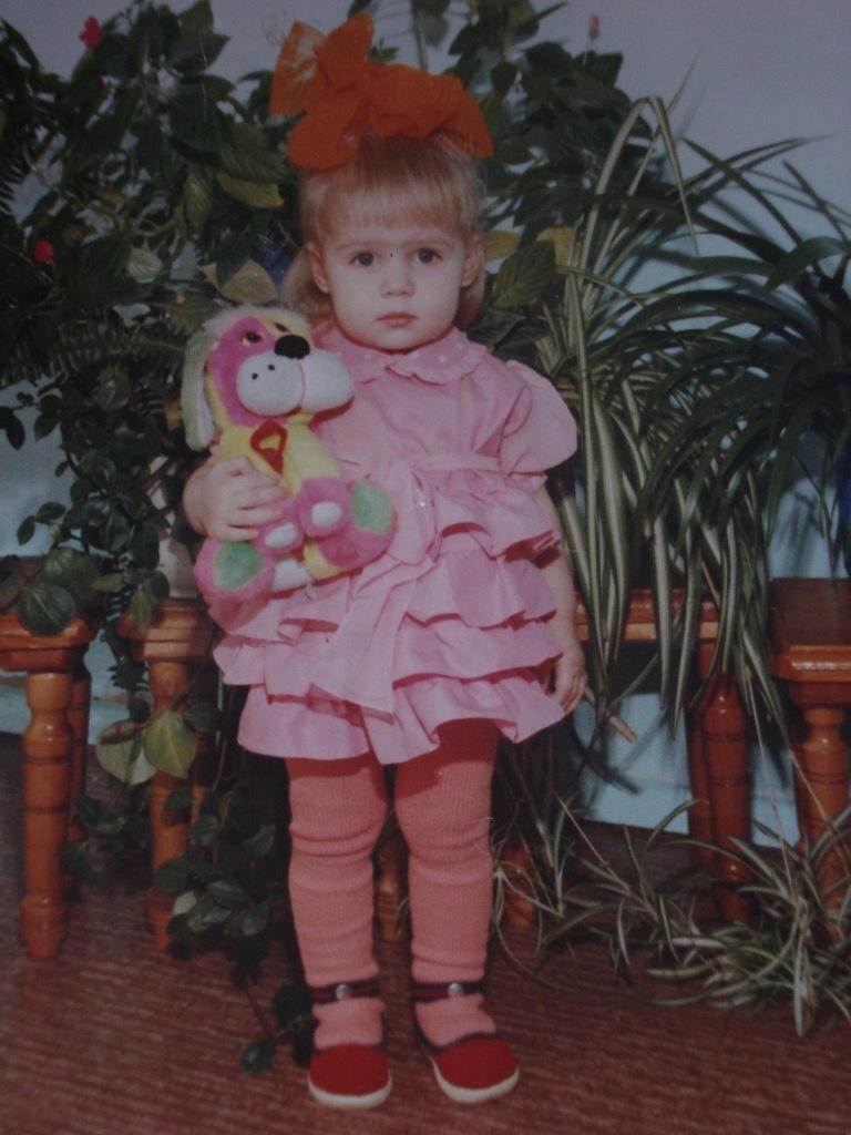 Алёна Вражевская Z_51141797