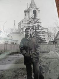 Василий Кистанов, 5 сентября 1996, Красноярск, id127617241