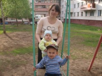 Олеся Соколова, 12 марта 1989, Менделеевск, id128524420