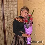 Татьяна Туисова, 17 июля 1968, Уфа, id154586167