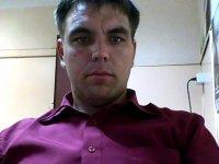 Валентин Паршуков, 10 февраля 1983, Курск, id46474145