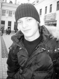 Андрей Андреев, 4 октября 1980, Санкт-Петербург, id52255773
