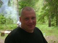 Андрей Радченко, Москва