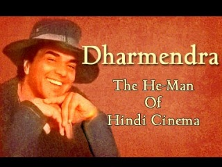 100 Years Of Bollywood - Dharmendra - The He - Man of Hindi Cinema
