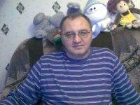 Валерий Клещерёв, 21 октября 1968, Оренбург, id69741000