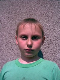 Саша Никитин, 6 декабря 1996, Одесса, id81931434