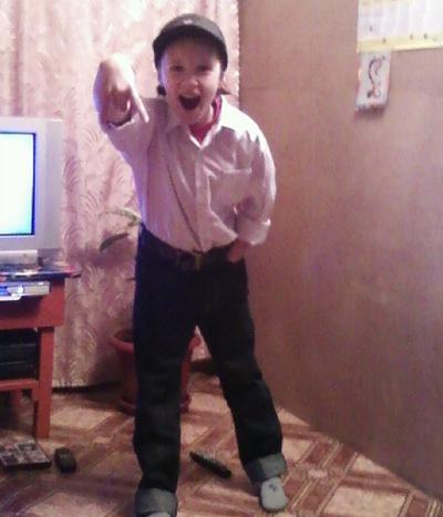 Алёнка Пурисенко, 15 февраля , Луганск, id166483088