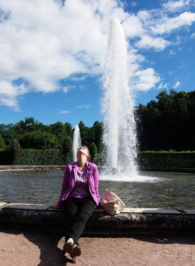 Ольга Ковалева, Санкт-Петербург, id198959269