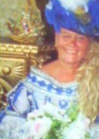 Людмила Маркова, 19 февраля 1952, Москва, id187209625