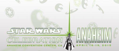 Новости Звездных Войн (Star Wars news): Билеты на SWC в Анахейм