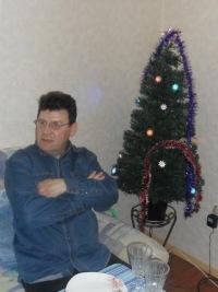 Евгений Милюков, 30 декабря 1983, Серов, id130524867