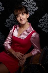 Ольга Гришонкова, 5 апреля , Череповец, id28955915