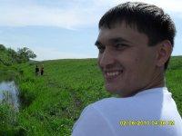 Рустам Сагитов, 19 февраля 1989, Кумертау, id33059369