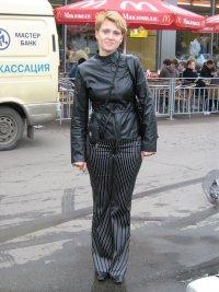 Анна Мухина, 12 декабря , Москва, id34415070