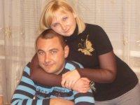 Людмила Широкоступова, 22 февраля 1983, Херсон, id50089075