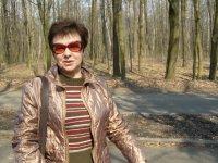 Инна Бабинец, 13 октября 1982, Донецк, id50497405