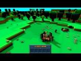Biffa играет Stonehearth Pre Alpha. Первый взгляд Sandbox-RTS-RPG игра)