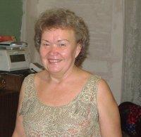 Роза Нурдинова-Гибадуллина, 24 апреля 1998, Калининград, id70807663