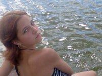 Зайка Самусевич, 5 мая 1991, Солигорск, id80721421