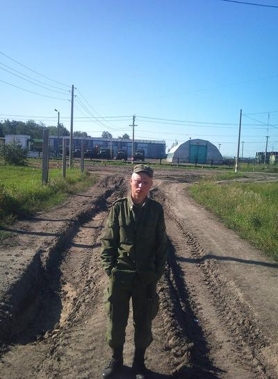 Олег Дик, 22 апреля 1991, Омск, id78184179