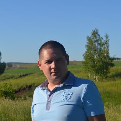 Александр Купряев, 25 ноября , Самара, id15738717