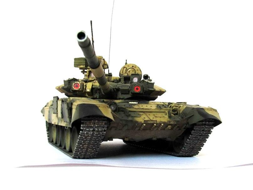 """Т-90 """"ЗВЕЗДА"""""""