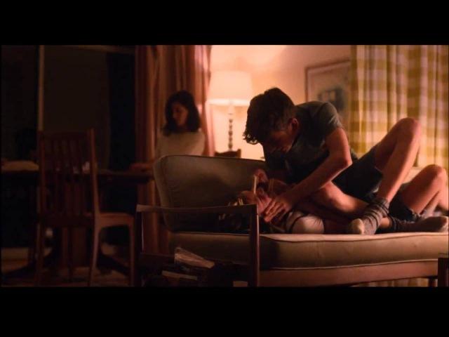 Сломленные / Broken (2012) Русский трейлер