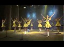 Шоу-балет Платинум - звери, а не девушки