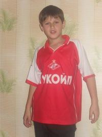 Максим Коровин, 20 января 1995, Усмань, id145495205