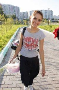 Анна Руднева, 11 января , Москва, id31457506