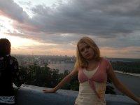Анастасия Ефименко, 15 июля 1985, Ижевск, id49473426